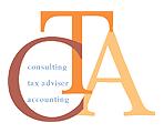 Logo von C.T.A Steuerberatungsgesellschaft mbH